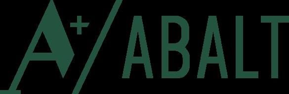 abalt logo green